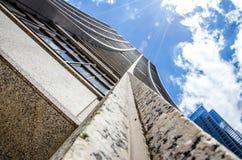 Highrise Foto de archivo