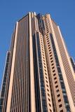 highrise budynku. Zdjęcia Stock