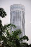 Highrise buildings Stock Photos