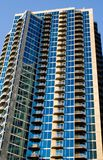 Highrise Condo Stock Images