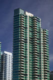 Highrise Condo Stock Photo