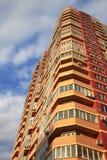 Highrise Condominium Stock Image