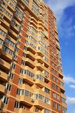 Highrise Condominium Stock Photos