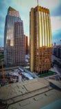 Highrise de Buenos Aires Fotos de Stock Royalty Free
