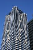 Highrise-Gebäude Lizenzfreie Stockfotografie