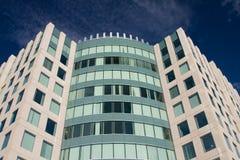 Highrise modern building Stock Photos