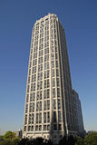 Highrise Office Building Stock Image