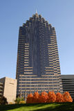 Highrise Office Building Stock Photography