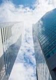 Highrisegebäude Lizenzfreies Stockbild