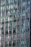 highrisereflexioner vancouver Fotografering för Bildbyråer