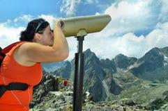 Hight Tatras immagini stock