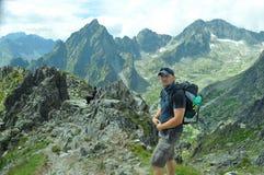 Hight Tatras fotografia stock libera da diritti