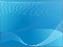 Hightech- abstrakter Hintergrund Lizenzfreies Stockfoto