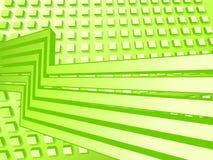 Hightech- Art Stockbild