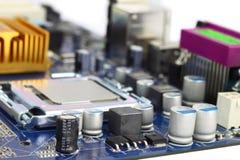 Hightech- Dekoration Lizenzfreie Stockfotos