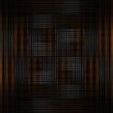 Hightech- Gitterlinien Hintergrund Lizenzfreie Stockbilder