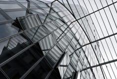 Hightech- Hintergrund Stockfotos