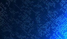Hightech- Hintergrund Stockbilder