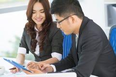 Hightech- Lösungen Lizenzfreie Stockfotos