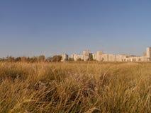 Highvill complesso residenziale fotografie stock libere da diritti