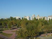 Highvill complesso residenziale nel parco presidenziale immagine stock