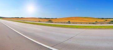 Highway Stock Image