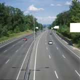 Highway. Royalty Free Stock Photos