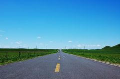 Free Highway Stock Photography - 12491472