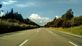 highway fotografia stock
