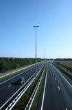 highway Zdjęcia Royalty Free
