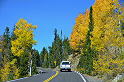 Free Highway 34, Rocky Mountain National Park Royalty Free Stock Photos - 78355608
