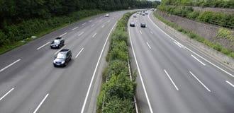 highway Zdjęcie Stock