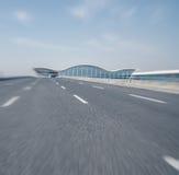 highway Immagine Stock Libera da Diritti