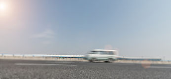 highway Fotografie Stock Libere da Diritti