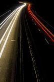 Highway Royalty Free Stock Photos
