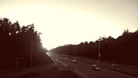 highway Immagini Stock
