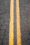 Highway Asphalt Stock Images