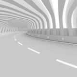 Highway Bridge Royalty Free Stock Photo