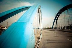 Highway Bridge Stock Images