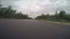 Highway stock video