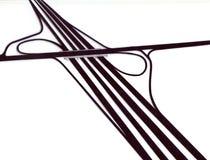 Highway interchange design royalty free stock photos