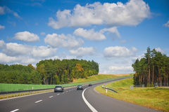 Highway Stock Images