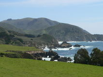 Highway One Stock Images