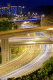 Highway road Royalty Free Stock Photography