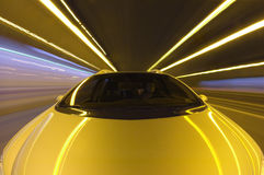 Highway Speeding stock photos