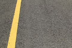 Highway surface Royalty Free Stock Photos