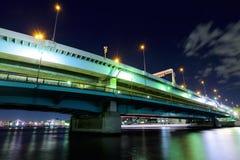 Highway in Tokyo Stock Photos