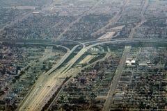 highway wymiennika ciepła Fotografia Stock