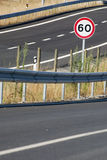 Highway10 Lizenzfreie Stockfotos