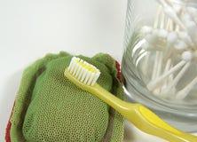 higiena Obrazy Royalty Free